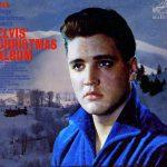 Lepke B – Elvis Christmas