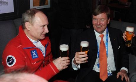 Putin-e-William-Alexander