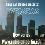 Rinus van Alebeek – Overseas-  (interviews/songs)
