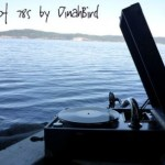 Rinus van Alebeek -Overseas- interviews w/Dinah Bird and Barbara Lazara, Music by Larry Mondello Band