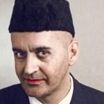 The Streets of Naguib Mahfouz by Joke Lanz
