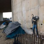 The Wirebender presents Morning from the Calais Jungle