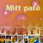 Mitt paté #12 by Agnès Pe
