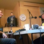 Not the World News Show with Shephard and Van Alebeek