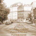 Polish Journal, Volume 3 by Rinus Van Alebeek