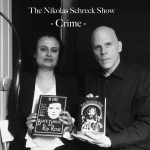 Nikolas Schreck – Interview with Piu Eatwell about her book Black Dahlia, Red Rose