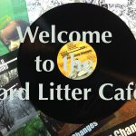 Lord Litter's Radio On Show – Welcome to the Lord Litter Café