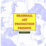Brainhall art production presents Microtopies 2017, 59 miniatures de música i geografia