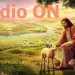 Radio On in the Promised Land ( on all Hallow's eve)