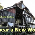 Lord Litter's Radio On Show – I hear a new world