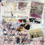 Don Campau – Museum Pieces