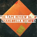The Tape Review Show – vinyl edition with Shangorilla Records