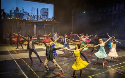 West Side Story přijede naposledy na BVV na konci ledna