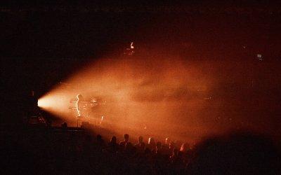 Hypnóza vbrnenskom Sone alebo koncert Ólafura Arnaldsa