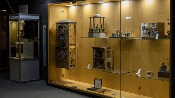 Umenie a hudba v Technickom múzeu v Brne