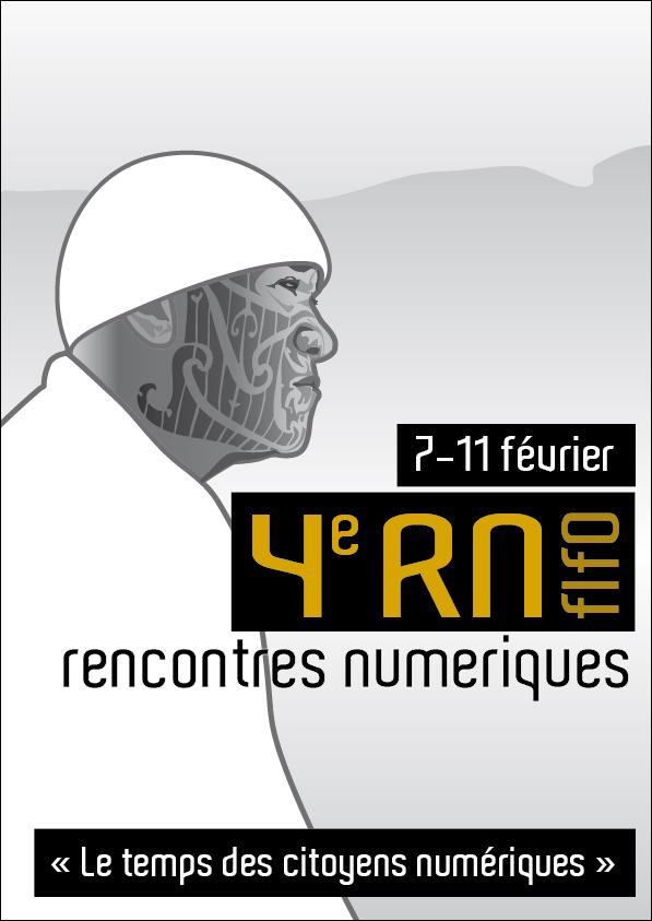 5èmes rencontres Numériques du FIFO
