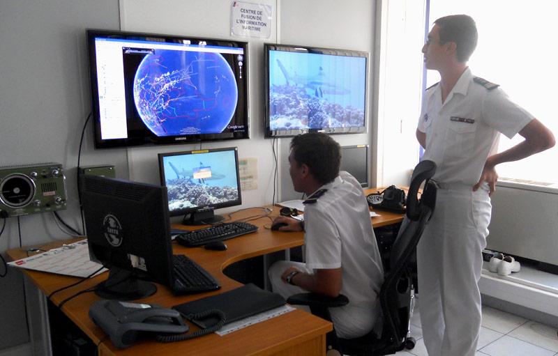 Quand la marine prot ge nos ressources en poissons - Grille indiciaire commissaire de police ...