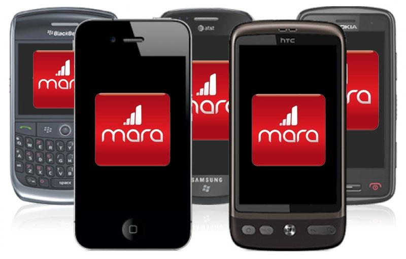 Mara Telecom © infographie Radio1