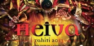 Heiva i Tahiti © DR