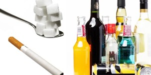 Sucre, tabac, alcool... qu en pensez-vous? © Montage radio1