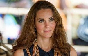 Kate Middleton accoucherait ce samedi ? © DR