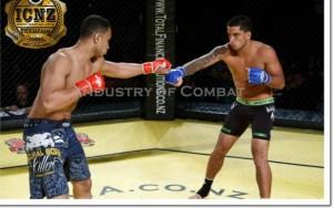 MMA raihere dudes 2