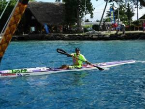 hiromana kayak
