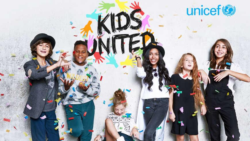 Les Kids United Reprennent Patrick Bruel Avec Emotion Dans Le Clip Qui A Le Droit Radio1 Tahiti