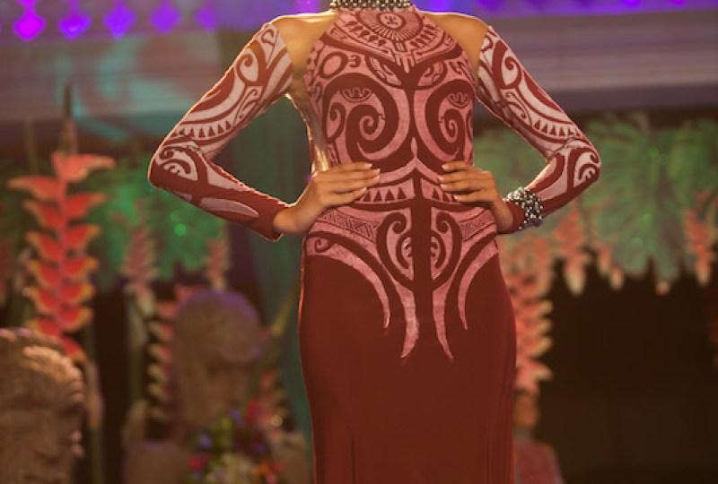 Miss Tahiti 12