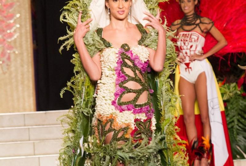 Miss Tahiti 6