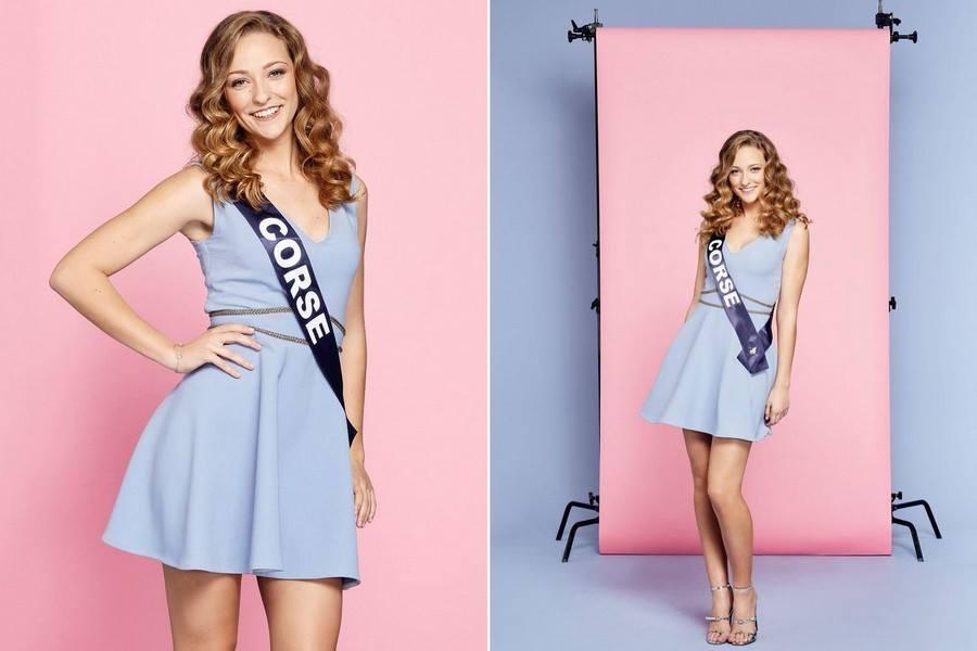 Miss France 14