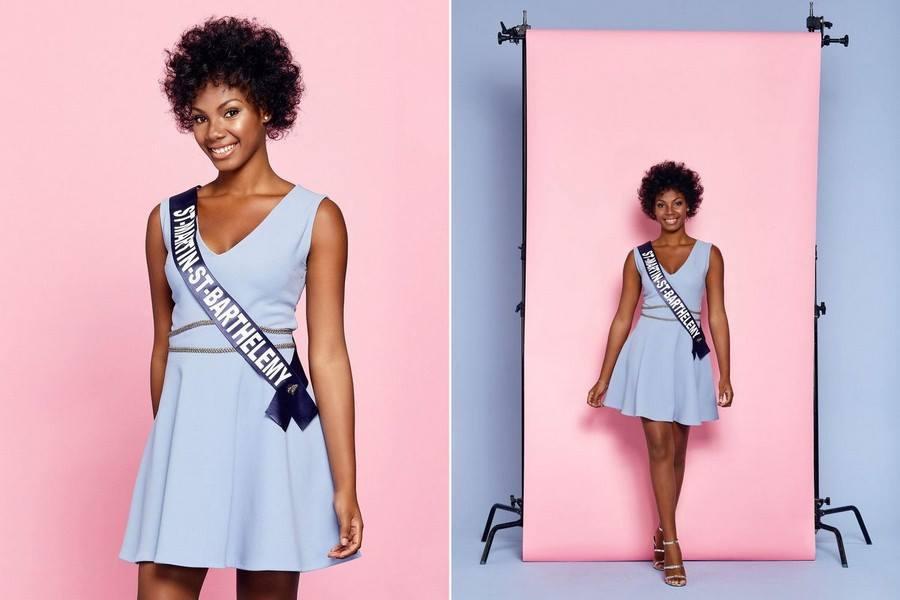 Miss France 17