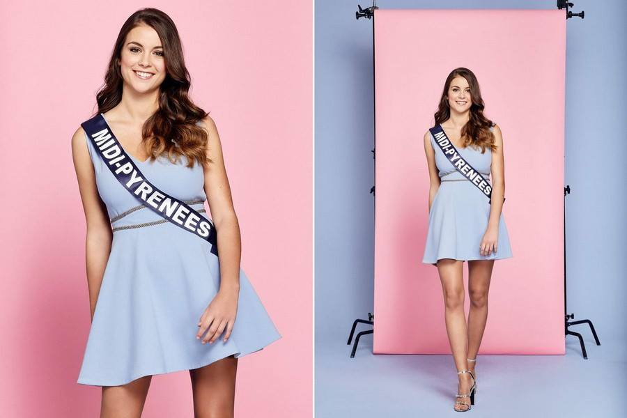 Miss France 25