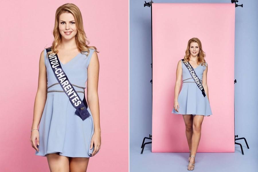 Miss France 26
