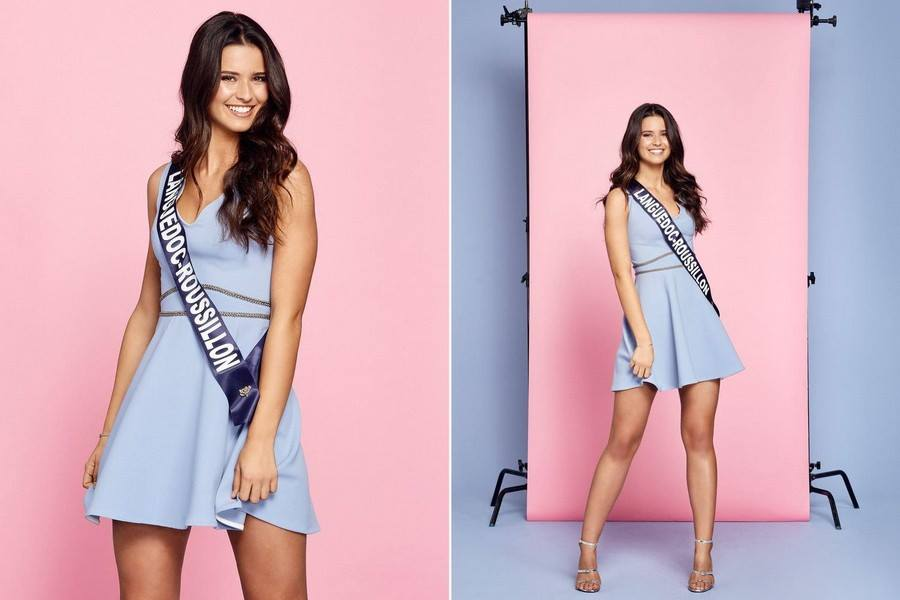 Miss France 3