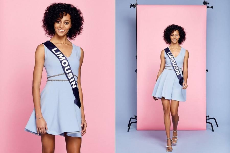 Miss France 5