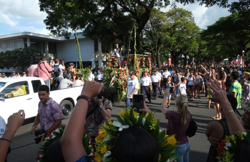 Miss parade13