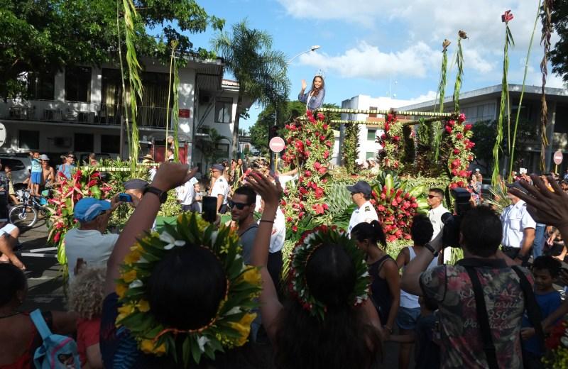 Miss parade14