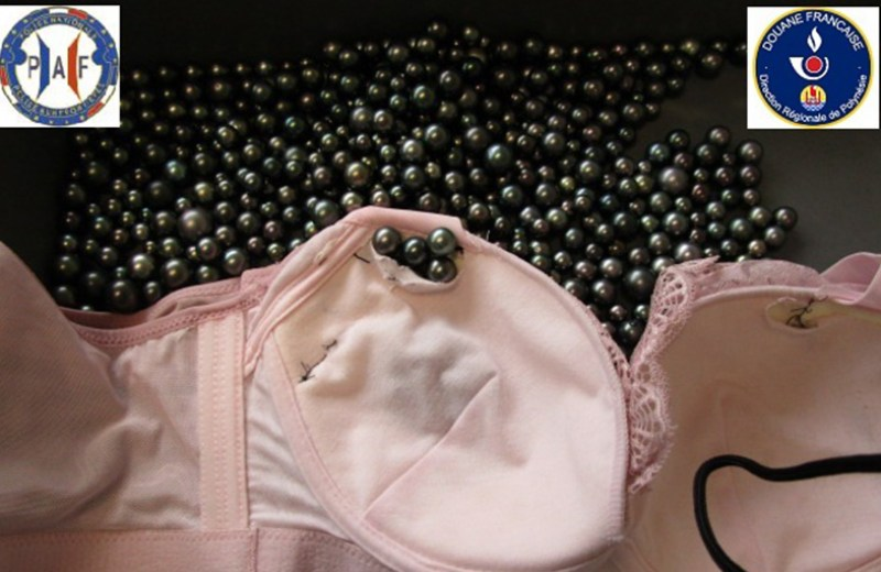Perles 7