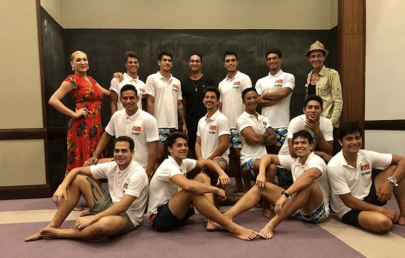Tahiti rencontres en ligne