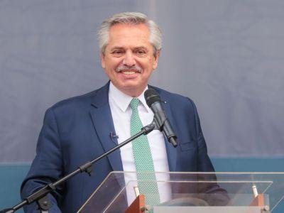Alberto Fernández desautorizó a Juan Manzur y llamó a movilizar el domingo por el Día de la Lealtad
