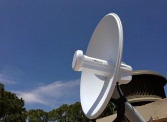 Colegios de Amazonas se beneficiarán con internet satelital
