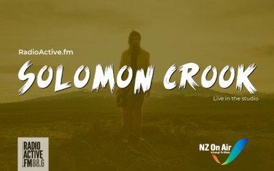 Solomon Crook