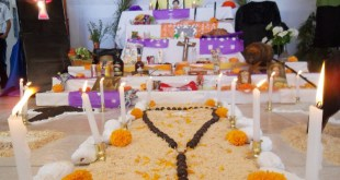 Ayuntamiento de Comondú Busca Mantener Tradiciones Por Día de Muertos