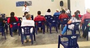 Ayuntamiento de Comondú Informa Sobre Avances del proyecto de Electrificación en San Juanico y Cadejé