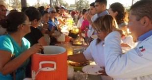 Feria de la Salud y alimentación, Busca Crear Conciencia Para Una alimentación Más Sana