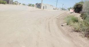 Mantenimiento de Calles de Acceso y Limpieza de Panteones Realiza Ayuntamiento de Comondú