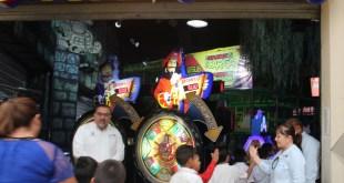 Suma de esfuerzos entre DIF La Paz y empresa Recorcholis