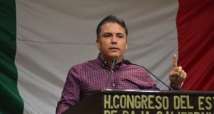 Pide Dip. Joel Vargas Aguiar a la Exportadora de Sal y al Sindicato llegar a acuerdos y von ello evitar la huelga en la empresa