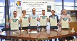 La Comisión de Asuntos de la Juventud lanzó la convocatoria para el Premio Estatal de la Juventud 2017